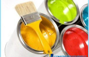 Hvordan velge maling på treverk for innendørs og utendørs bruk