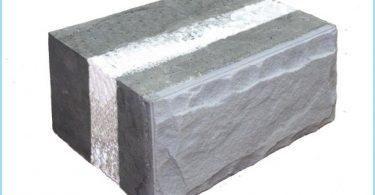 Hva silikat betong, funksjonene