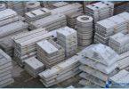 Alle prefabrikkerte betongkonstruksjoner