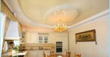Design Pics tak på kjøkkenet