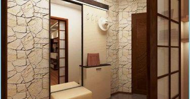 Corridor Design i hruschevke