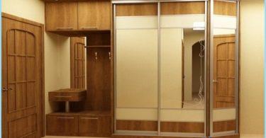 Design garderobe i gangen