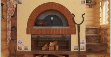 Dekselet opp ovnen slik at den ikke sprekker