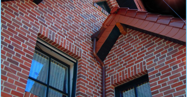 Hvordan lage en fargeløsning for murstein