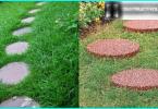 Stealth plen plante i varme sommeren: hvordan å spare gresset fra solen