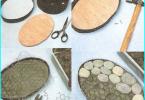 Ferie design med den eksotiske: etablering av tre forme teknikk av trær